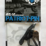 Patriot Pin #2